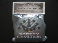 Scotty Cameron 2017 Select Futura 5S Putter Mid Round Cover Center Shaft NIB