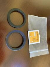 E61 gaskets, choice of rubber and/or silicone 8.5mm (original size)