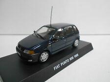 FIAT PUNTO 60s 1995 CARABINIERI DeAGOSTINI 1/43