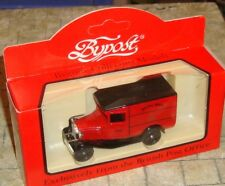 LLEDO - PROMOTIONAL - MODEL A FORD VAN - ROYAL MAIL - BYPOST  - BOXED