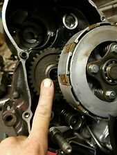 Honda atc OEM atc250sx 250sx idler gear clutch kicker 24-77