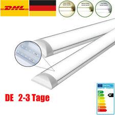 LED Röhre T5//T8 3Farbe Dimmbar 30-120cm Lichtleiste Leuchtstoffröhre Lampe Tube
