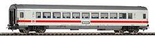 Piko 57605 Personenwagen IC Großraumwagen 2.Kl. DB H0