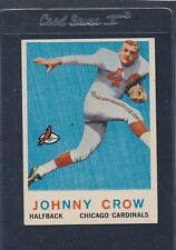 1959 Topps #105 Johnny Crow Cardinals EX/MT 59T105-121315-1