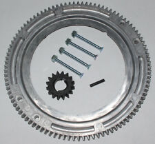 Flywheel ring gear replaces Briggs and Stratton 392134 399676 696537