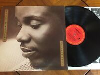 Philip Bailey LP Chinese Wall VG++