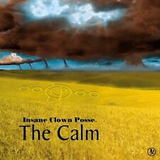 Insane Clown Posse-The Calm  (US IMPORT)  CD NEW