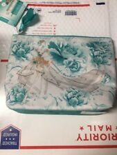 MOROCCAN OIL COSMETIC BAG, GREAT FOR TRAVEL!!
