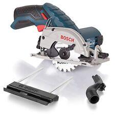 Bosch Akku Kreissäge GKS 12 V-LI SOLO ohne Akku ohne Lader ohne L-Boxx