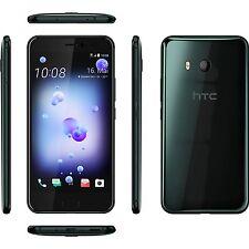 HTC U11 64GB, Handy, schwarz