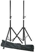 Soportes de altavoces con bolsa-Stand & soporta-Audio Visual-ST03617