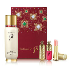 The history of Whoo Bichup Soonhwan Essence Special Set NEW LG Healthy Care