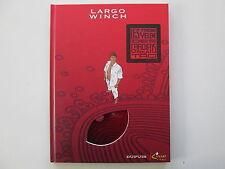LARGO WINCH LES TROIS YEUX DES GARDIENS DU TAO  EO2007 TTBE