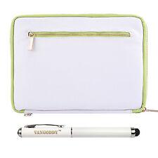 "VanGoddy Smart Tablet Sleeve Pouch Bag for 9.7""iPad/Samsung Galaxy Tab S3+Stylus"