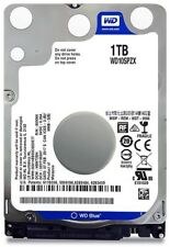 "HARD DISK INTERNO 2,5"" WD WESTERN DIGITAL 1TB 128MB (D) BLUE WD10SPZX"