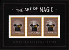 Art of Magic Souvenir Sheet USPS 2018 New Mint NH Scott #5306a Great Gift