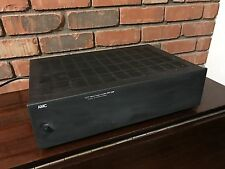 AMC CVT 2100 Tube Power Amplifier 6550 Output Tubes *LOCAL PICKUP ONLY*
