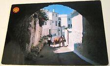 Spain Mijas Rincon Tipico Costa del sol - posted