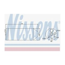 NISSENS Dryer, air conditioning 95070