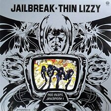 Thin Lizzy - Jailbreak [CD]