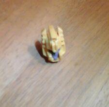 Monstructor Pretender ROBOT HEAD 1989 G1 Transformers hasbro Action Figure