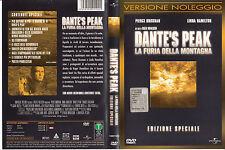 Dante's Peak. La furia della montagna (1997) DVD - EX NOLEGGIO