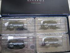 Liliput HO L240031 Wagen Set VTG Kesselwagen DB (RG/BO/48S6)
