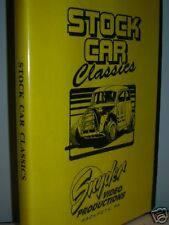 Stock Car Classics DVD - Snyder Video Productions