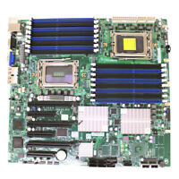 BRAND NEW Supermicro Motherboard H8SGL-F-B; AMD Bulk Package ATX Server