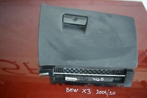 CASSETTO PORTAOGGETTI BMW  X3 DAL 2004 L 2011