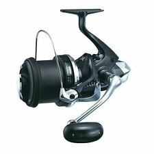 Shimano 15 POWER AERO PROSURF SUPER BIG LINE TYPE Spining Reel from Japan New
