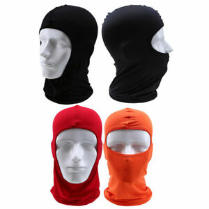 1 Pcs Windproof Motorcycle  Dirt Bike Racing Face Racing Cap Hat Neck Cover PSB