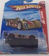 Hot Wheels-171/240 Cadillag LMP Race World -2010