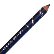 Crayon contour des yeux bleu khol de marque Laval  N°201 - Blue eyeliner pencil