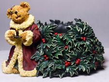 Boyds Bears: Holly Bearlight - First Edition - 1E/1666 - Style # 27739