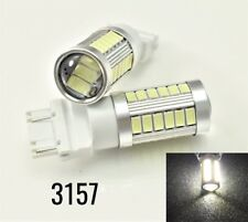 Rear Turn Signal Light LED Bulb White CK T25 3157 3057 3457 4157 B1 For Honda BA
