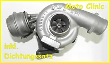Turbo Turbolader Opel Vectra C 2.2 DTI 717628 92 Kw 125 PS Y22DTR 24445062