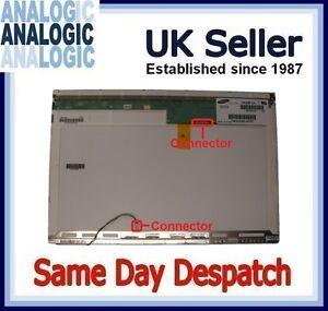 """Samsung LTN152W3-L01 15.2"""" LCD Screen"""