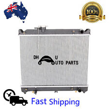 Radiator For Suzuki Vitara TA01 1.6L 4Cyl 1988-1998 Auto/Manual AU Stock