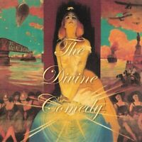 THE DIVINE COMEDY - FOREVERLAND (2CD LIMITED )  2 CD NEU