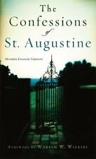 CONFESSIONS OF ST. AUGUSTINE, MODERN ENGLISH VERSION