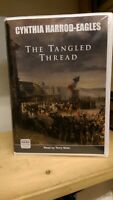 The Tangled Thread by Cynthia Harrod-Eagles: Unabridged Cassette Audiobook