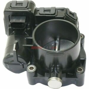 Throttle Body Fits 2008-2011 Jeep Wrangler Chrysler Town & Country 4593858AB
