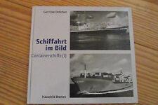 Containerschiffe (I). Serie Schiffahrt im Bild von Gert Uwe Detlefsen.