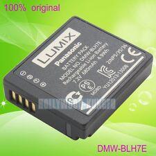 Genuine Original Panasonic DMW-BLH7E DMW-BLH7PP Battery For DE-A98 DMC-GM1 GM5