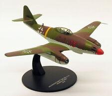 FIGHTERS OF WORLD WAR II - MESSERSCHMITT ME 262 A-1A - 1945 - 1:72 - BOXED/STAND