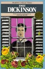 Emily Dickinson (Bloom's Modern Critical Views)-ExLibrary