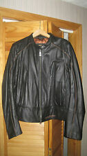 HARLEY DAVIDSON 105TH ANNIVERSARY WOMEN'S LEATHER JACKET