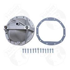 Yukon Gear /& Axle Dura Grip Case for GM 12-Bolt Car Differential YC GM12P-DG-3