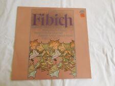 FIBICH: Piano Quintet & Piano Trio -  FIBICH TRIO